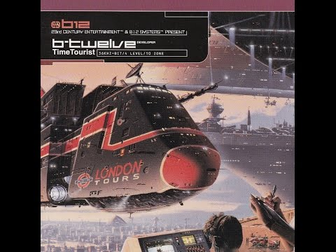 B12  -  Time Tourist  ( Full Album )