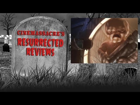 Night of the Creeps (1986) review