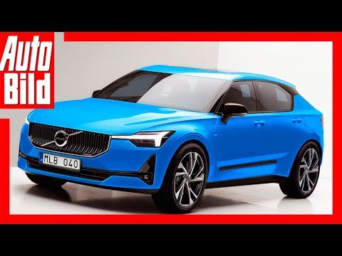 zukunftsaussichten volvo v40 2019 details erkl rung youtube. Black Bedroom Furniture Sets. Home Design Ideas