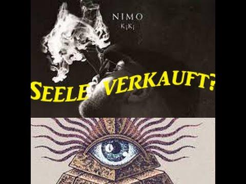 NIMO unterschreibt ILLUMINATI - DEAL bei UNIVERSAL! ILLUMINATI Analyse von NIMO MICHELANGELO!