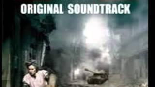 موسيقى أبوكاليبس الحرب العالمية الثانية
