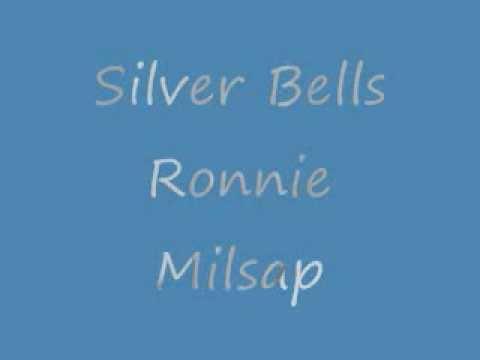 Ronnie Milsap - Silver Bells with Lyrics