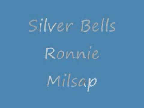 Ronnie Milsap - Silver Bells with Lyrics