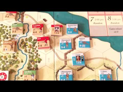 Saratoga - The Learning Game update 5