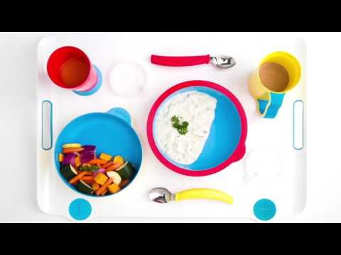 Eatwell,  assistive tableware set for people in need (3 mins)