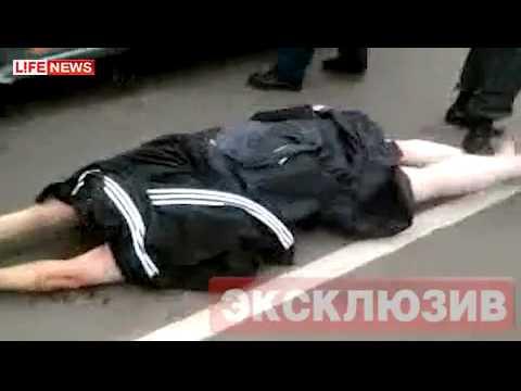 Аццкий отжиг был вчера в Москве.avi