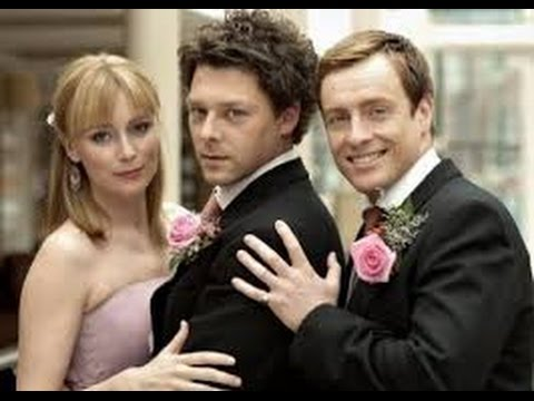 THE BEST MAN with Keeley Hawes and Laura Aikman - episode 1