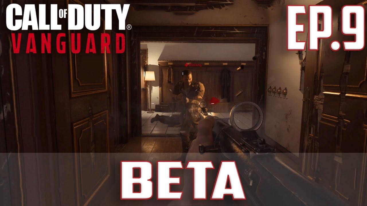 Download Call Of Duty Vanguard Beta-Ep-9-Smackdown