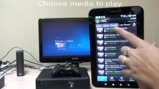 Watching videos on Xbox from DLNA NAS