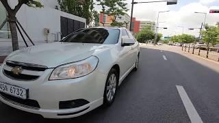 2008 GM daewoo tosca premium L6 2.0