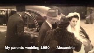Sephardic Jews Egypt  Berebi
