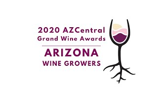2020 azcentral Grand Wine awards