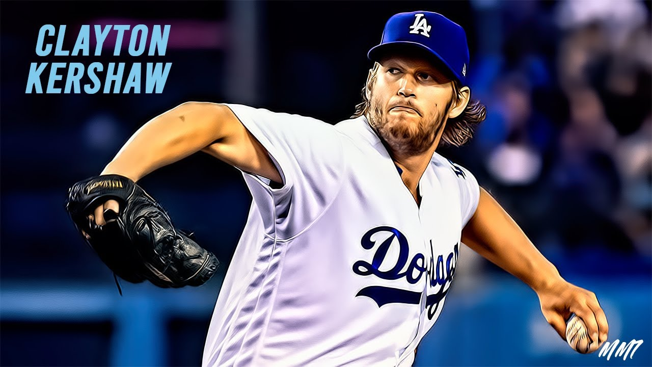 Clayton Kershaw's Back Keeps Him From Coming Back