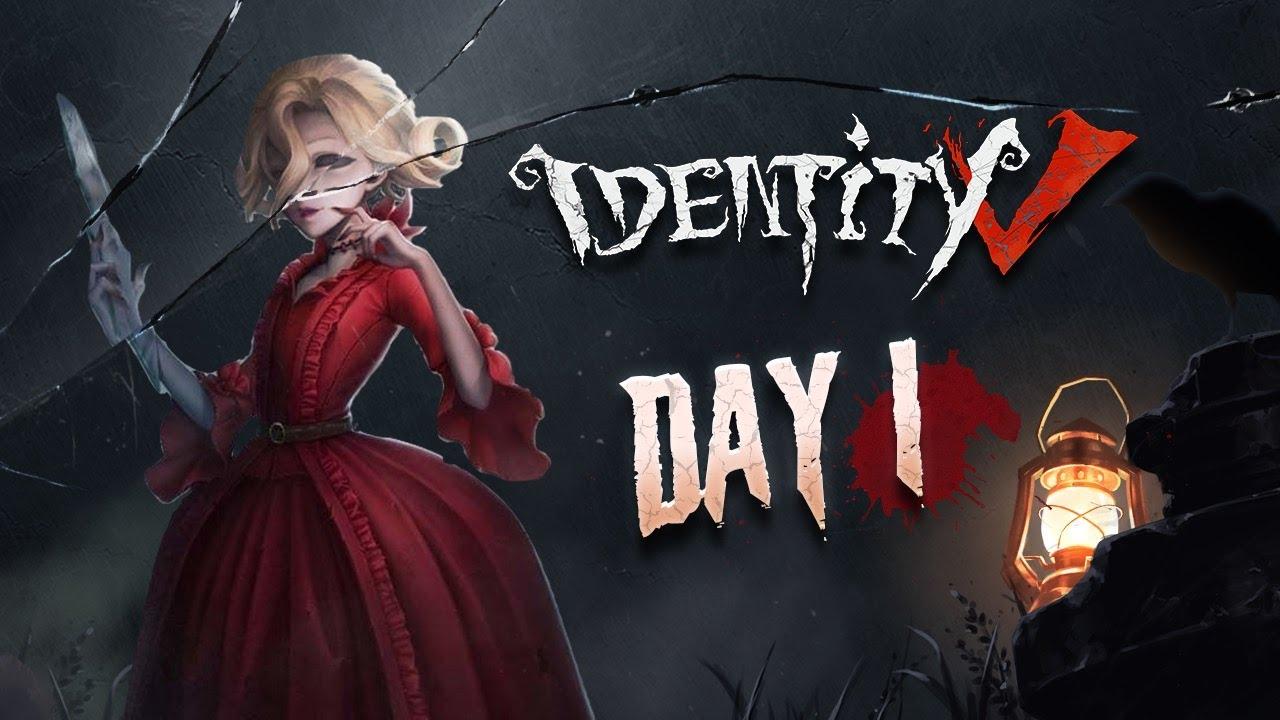 Identity V NA-EU Summer Tournament Day 1