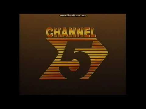 Channel 5 Video with Globo Video Music