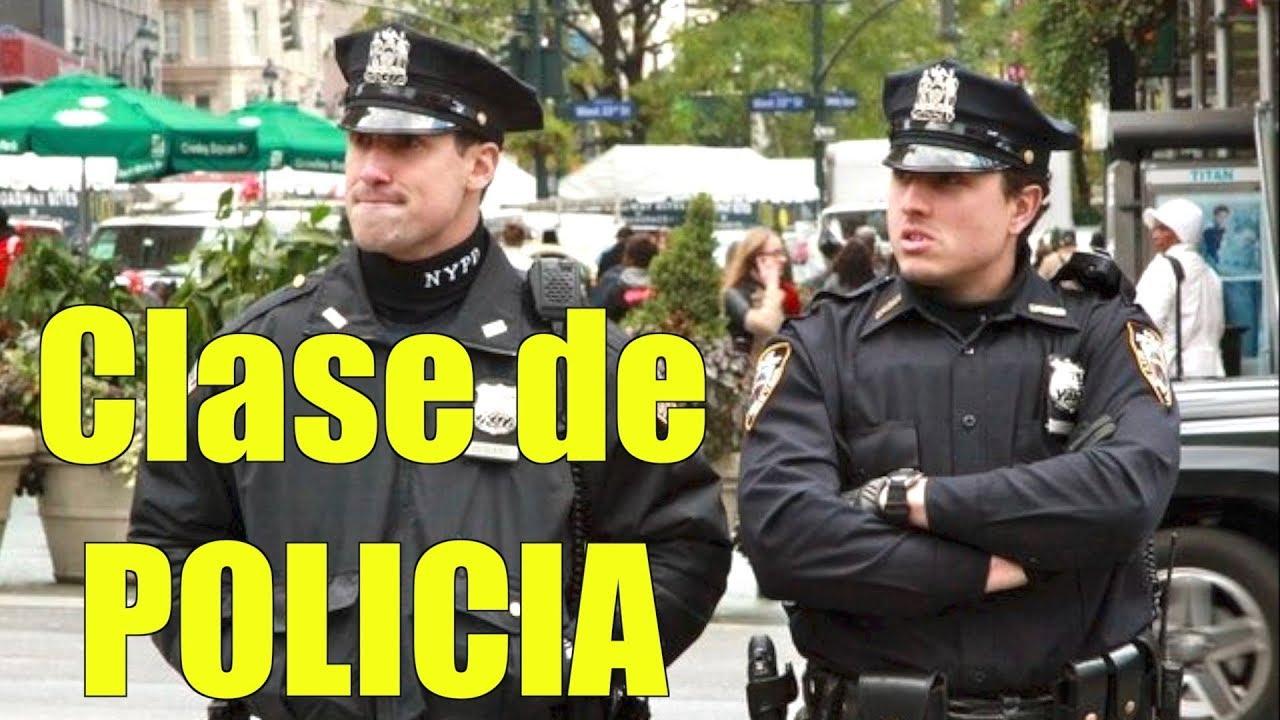 Cómo entender y que decir en Inglés si te para la policía en Los Estados Unidos. 2da Parte