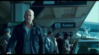 A Good Day To Die Hard - International Trailer - In Cinemas February 14th 2013