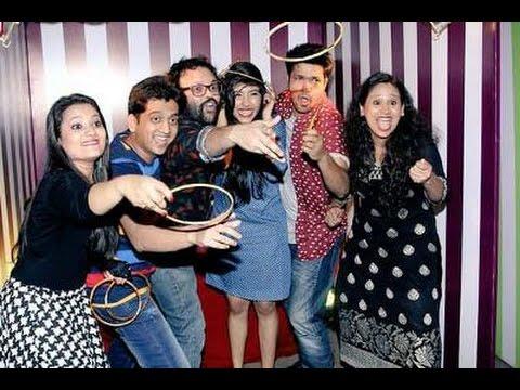 Prank on dil dosti duniyadari cast by zee marathi team | Amey Wagh | Swanandi | Sakhi