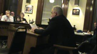 Wilkes Barre city council meeting 12 18 14 006