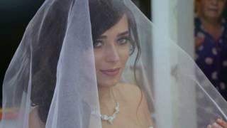 Виталий и Александра - Wedding story 2016 часть-1