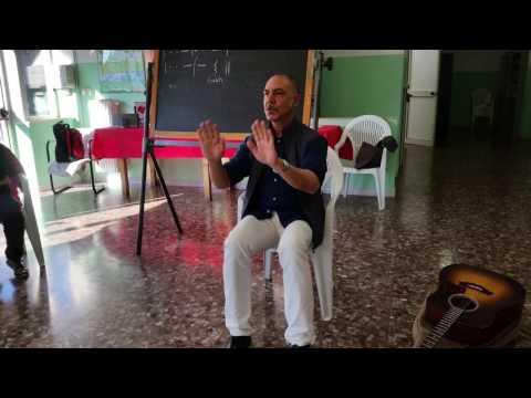 Cioccolato: Corso formativo per docenti in Body Percussion 2016-2017