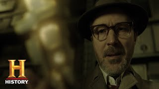 """Project Blue Book: Episode Recap - """"The Scoutmaster"""" (Season 1, Episode 7) 