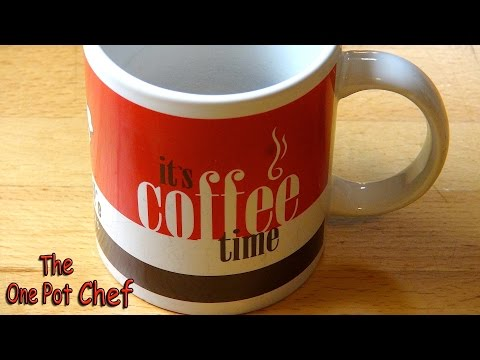 Coffee Time #35