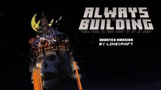 Minecraft: Always Building - LinsCraft thumbnail