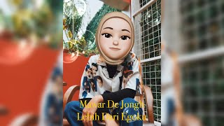 Mawar De jongh - Lebih Dari Egoku (Vertical Video Cover By Mitty Zasia)
