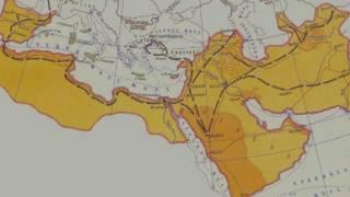 Халифат (рассказывает историк Дмитрий Жантиев)