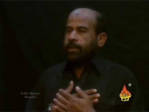 2008 Mukhtar Ali Shedi Noha 5° : Umme Lal Mange Du...