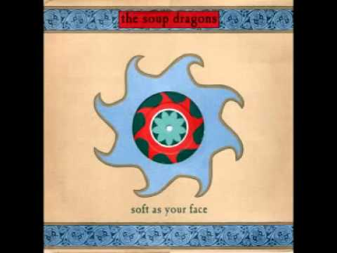 The Soup Dragons - Our Lips Are Sealed (The Go-Go's Cover)