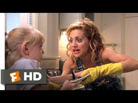 Uptown Girls (5/11) Movie CLIP - You're Workin' For Me! (2003) HD
