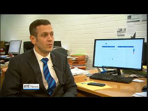 RTE 6 News features Irish Mortgage Brokers, 22nd January 2018