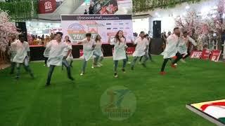 suno gaur se duniya walo dance performance by punekar
