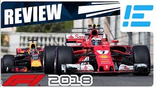 F1 2018 Review for PS4 & Xbox One | PlayStation Enthusiast