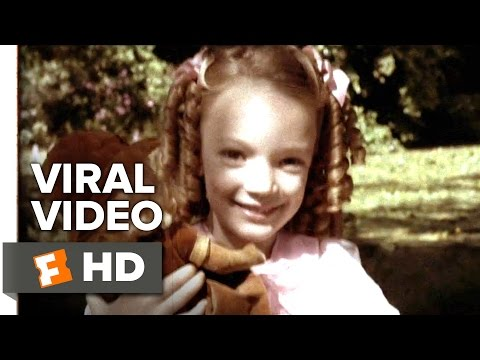 Miss Peregrine's Home for Peculiar Children VIRAL VIDEO  Meet Claire 2016  Movie