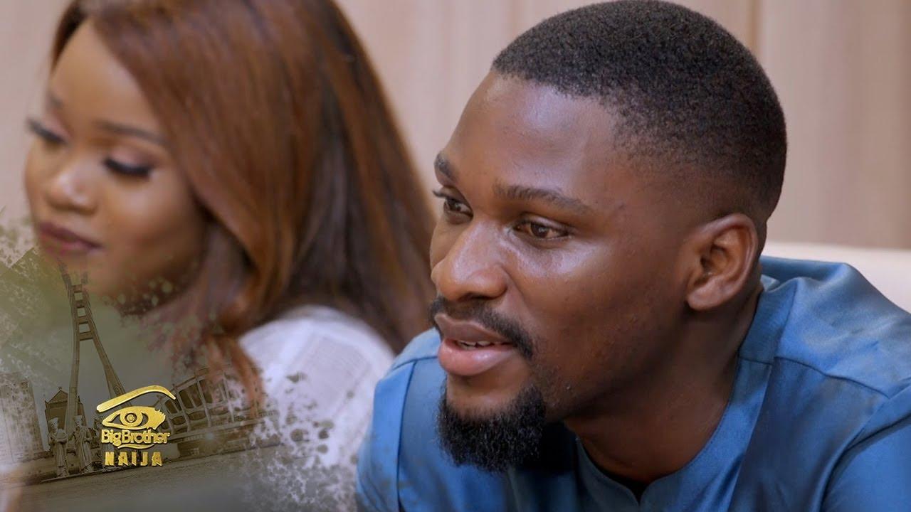 Download Cee-C explains her back bending kiss with Tobi | Big Brother Naija: Reunion | Africa Magic