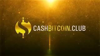 Cash Bitcoin Club Introducción Español