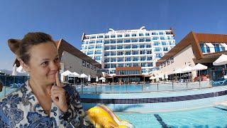 Отдых в Турции 2021 Отель San Star Алания Минусы и плюсы