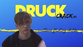 DRUCK CRACK #1 | matteo