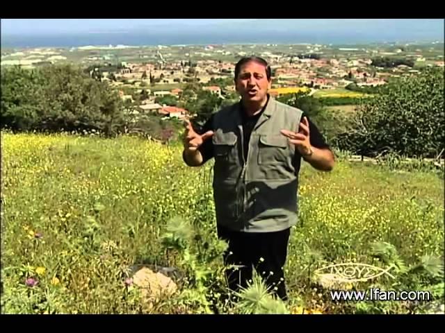 25- زيارة بولس لكورنثوس