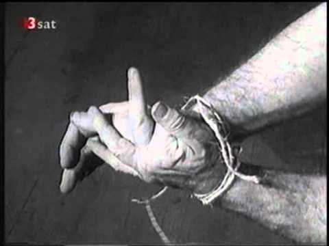 Richard Serra - Film & Video 1/3