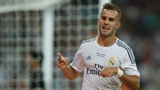 Jese rodriguez ▶ the future of real madrid l 1993 - 2013 hd