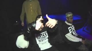 """CreaM MilaSTAR show """"Вписки Киева. Party II"""" by LaSWEGass video"""