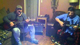 blake shelton acoustic old red by danny pony bubp