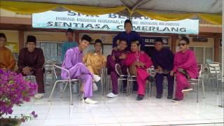Kelas 5B SMK BELAWAI