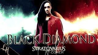 STRATOVARIUS BLACK DIAMOND cover by LEANDRO HLADKOWICZ vocal version Timo Tolkki Timo Kotipelto