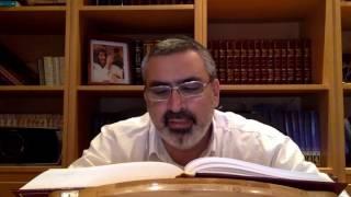 Shiurim Zóhar 3 - ProyectoJai - More David Chocron