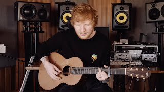 Ed Sheeran - Afterglow [Official Acoustic Video]